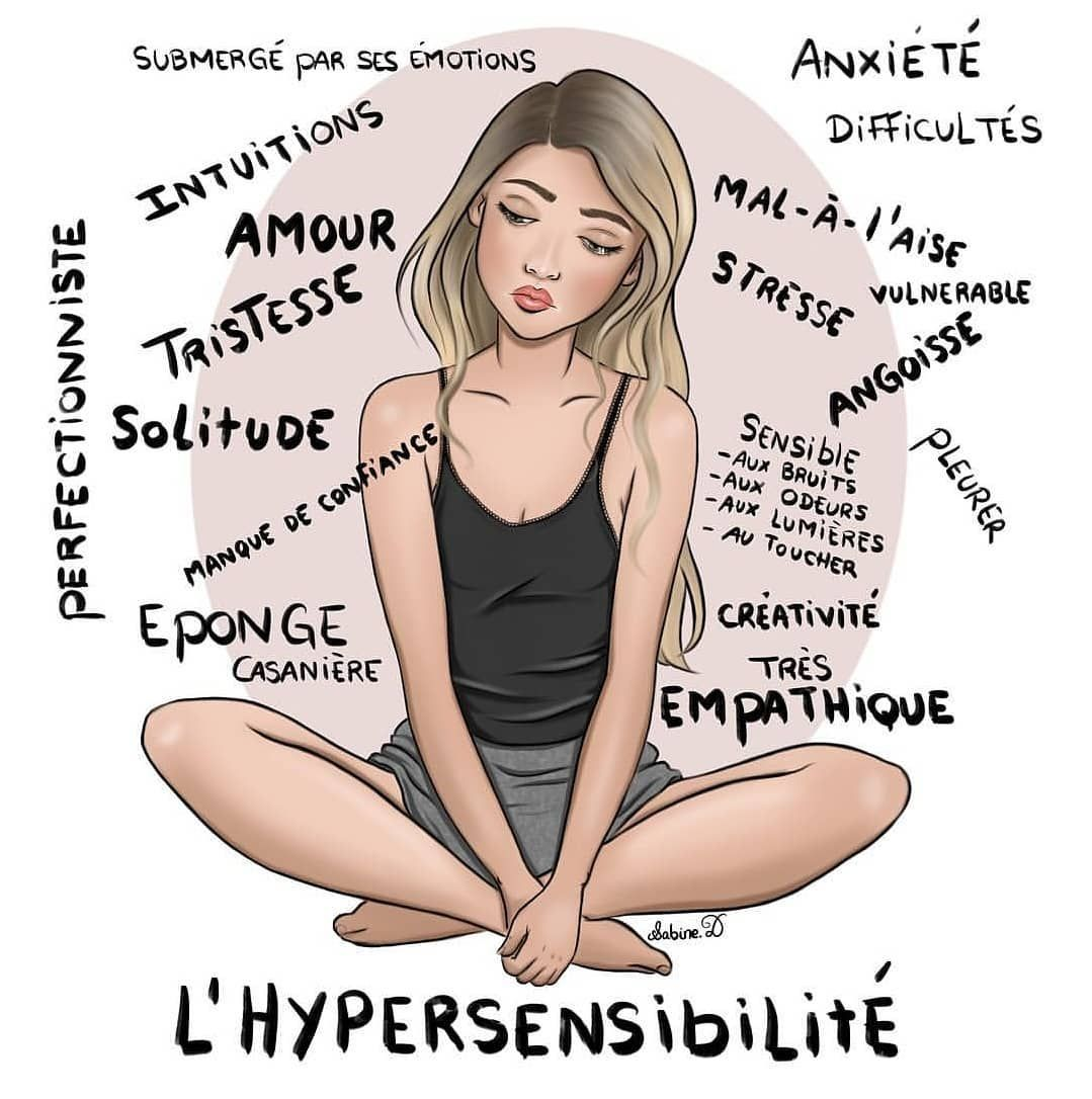 Hypersensible